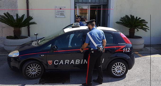 MILAZZO – 17enne trovato in possesso di hashish all'esterno di un istituto scolastico. Denunciato
