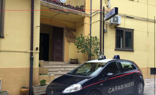 MISTRETTA – 52enne litiga in famiglia e tenta fuga in auto in stato di ebrezza. Arrestato per resistenza a pubblico ufficiale.