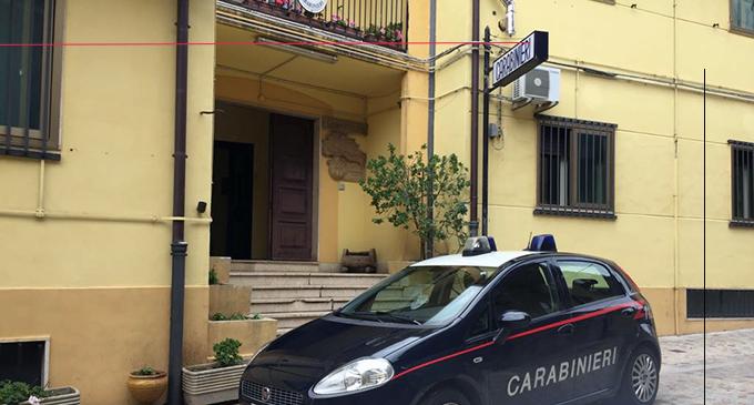 MISTRETTA – Allevatori realizzano abusivamente manufatti in muratura adibiti a stalle. Denunciati
