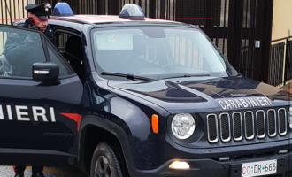 MONTALBANO ELICONA – Minacce e violenze ai danni di un allevatore di Basicò. Arrestato 63enne