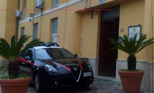 """PATTI – Arrestato 23enne rumeno ritenuto responsabile di due episodi di """"furto aggravato""""."""