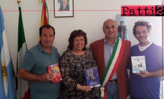 MIRTO – Visita della scrittrice argentina Maria del Carmen Barrionuevo, nel suo paese di origine.