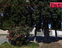 PATTI – Commemorazione dei defunti. Manutenzione e pulizia nei cimiteri.