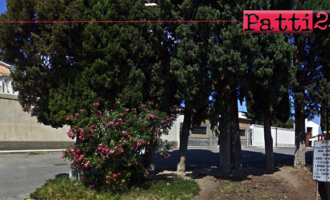 PATTI – Cimitero del centro. Localizzata area su cui realizzare ulteriori loculi.