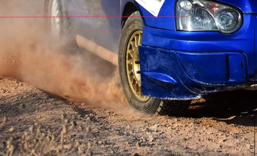 PATTI – 4° Rally Tindari. Regolamentata la circolazione nelle zone di competenza interessate dalla manifestazione