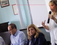"""PATTI – """"A spasso con Cicerone"""": gli alunni del Liceo """"Vittorio Emanuele III"""" incontrano Antonella Prenner"""