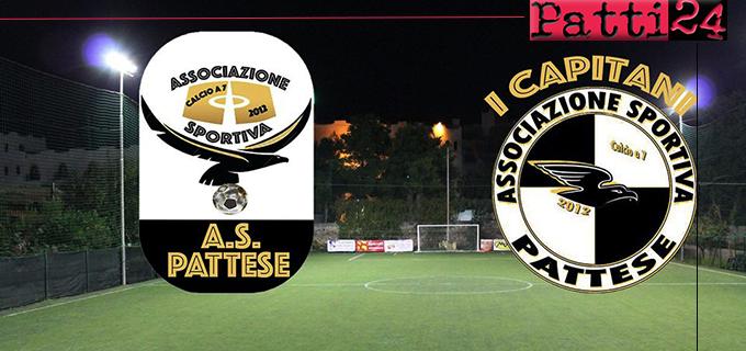 """PATTI – Alla Playa, organizzato dall'As Pattese, riparte il torneo di calcio a sette, IVª edizione del """"Città di Patti"""""""
