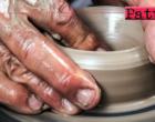"""PATTI – Al """"Borghese Faranda"""" il nuovissimo indirizzo di Industria e Artigianato per il Made in Italy – Articolazione Artigianato della Ceramica"""