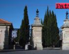 MILAZZO – Commemorazione defunti, nuova viabilità al cimitero