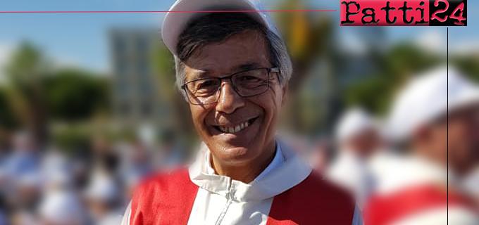 """PATTI – Don Carlo Musarra, arciprete di Piraino, ha pubblicato l'opera """"Dalla terra al cielo"""""""