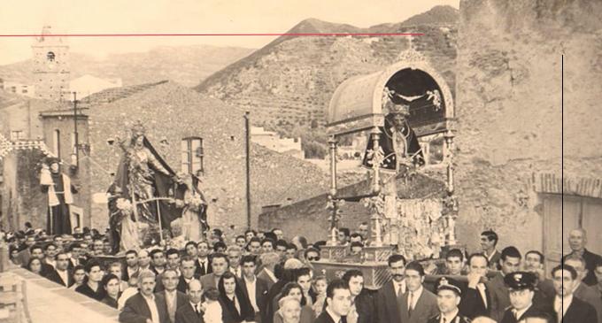 PIRAINO – Secondo antica tradizione, Piraino si appresta a vivere, la festa del Santissimo Ecce Homo