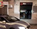 MESSINA – Stavano rubando in un'enoteca. Arrestati in flagranza di reato