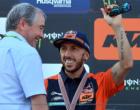 MXGP – Tony Cairoli cade e salta il Gran Premio d'Italia. Chiude, comunque, il campionato con il secondo posto assoluto.