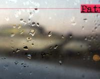 PATTI – Allerta Meteo Rossa. Domani le scuole di ogni ordine e grado rimarranno chiuse