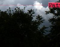 BARCELLONA P.G. – Allerta Meteo. Domani venerdì 25 ottobre scuole chiuse, allertato il Coc.