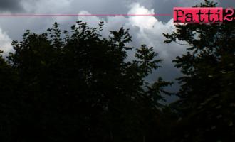 BARCELLONA P.G. – Allerta meteo. Il sindaco Materia ha disposto per domani 15 ottobre l'ordinanza per la chiusura delle scuole