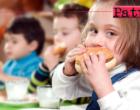 PATTI – Scuole dell'Infanzia. Scade il 22 ottobre il termine per la presentazione delle domande per i buoni pasto gratuiti