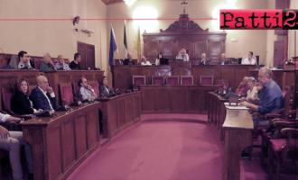 MILAZZO – Consiglio comunale dedicato a mozioni ed interrogazioni