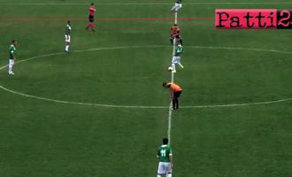 PATTI – Nuova Rinascita Patti. 4 vittorie su quattro partite