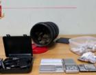 MESSINA – 18enne teneva sul comodino accanto al letto una pistola pronta a sparare e droga. Arrestato