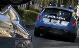 MESSINA – Tradito da un'impronta. Arrestato 33enne messinese per rapina a un tabaccaio.