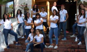PATTI – Campionato di Serie B femminile. Presentata ufficialmente l'Alma Basket