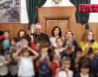 PATTI – Un folto pubblico all'iniziativa incentrata sulla figura del beato don Pino Puglisi