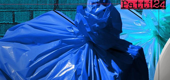 MILAZZO – Discarica chiusa, problemi nello smaltimento dei rifiuti indifferenziati