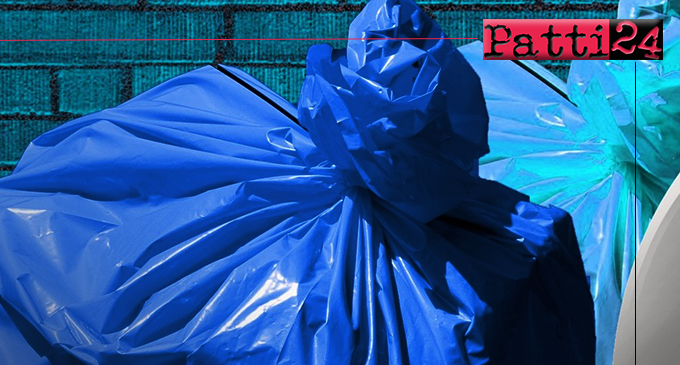 SAN PIERO PATTI – Affidato servizio spazzamento, raccolta e trasporto rifiuti solidi urbani, differenziati e indifferenziati.
