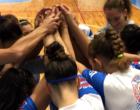 PATTI – L'Alma Basket si impone nettamente, 84-49, sul campo dell'Ad Maiora Ragusa