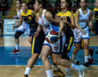 PATTI – Alma Basket Patti – Virtus Trapani 77-27