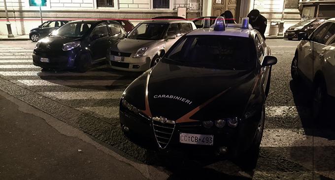 MESSINA – Movida. 14 denunce,  18 contravvenzioni, 8 veicoli sequestrati e 10 patenti ritirate