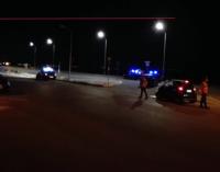 SAN FILIPPO DEL MELA – Spaccio e detenzione di sostanze stupefacenti. Arrestato 39enne