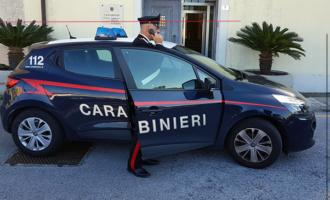 ROMETTA MAREA – Ricettazione e detenzione di sostanze stupefacenti. Arrestato 60enne originario di Piraino.
