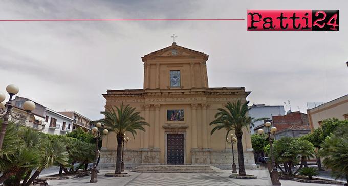 """S. AGATA MILITELLO – """"Cori in festa"""". Incontro dei cori delle parrocchie della diocesi di Patti con il vescovo mons. Giombanco"""