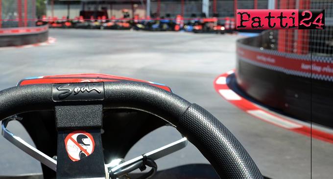 CAPO D'ORLANDO – Nel fine settimana la finale regionale di Karting, le modifiche alla viabilità.