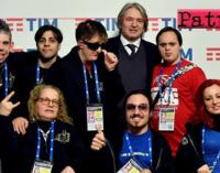 """PATTI – """"Scuolatour"""". Il 5 dicembre, spettacolo musicale dei """"Ladri di carrozzelle"""", musicisti, con disabilità diverse"""