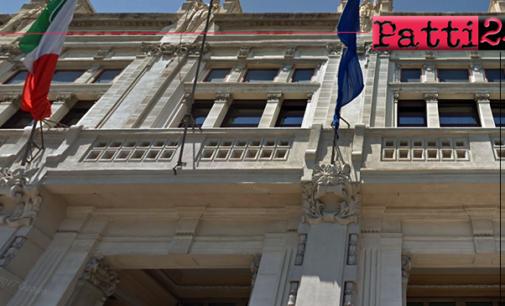 MESSINA – Emergenza Coronavirus. Il Prefetto convoca riunione comitato Ordine e Sicurezza Pubblica per lunedì 2 marzo
