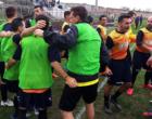 PATTI – Calcio. Anche la Nasitana ha dovuto piegarsi allo strapotere della Nuova Rinascita Patti