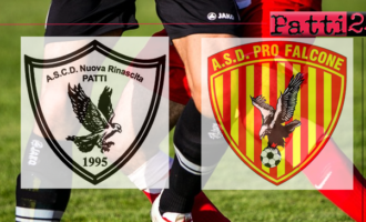 PATTI – La Nuova Rinascita Patti ha vinto nettamente, 4-0, il big match contro il Pro Falcone