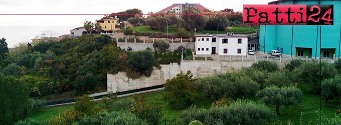 PATTI – Approvata perizia di variante e suppletiva relativa ai lavori di ristrutturazione della strada comunale Santo Spirito