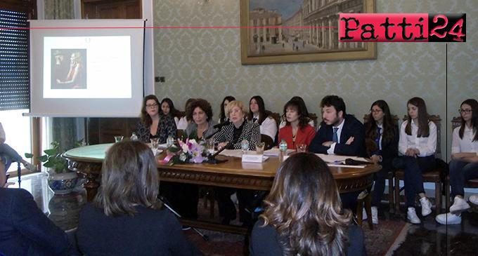 """MESSINA – Siglato """"Protocollo Interistituzionale per la prevenzione e il contrasto della violenza di genere nella Provincia di Messina"""""""