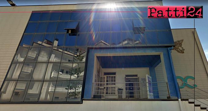 "CAPO D'ORLANDO – Centro Federale ""Merendino"", lunedì workshop in Biblioteca"