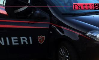 MILAZZO – Costretta a subire rapporti sessuali, percossa e minacciata di morte anche alla presenza della figlia minore. Arrestato compagno 26enne