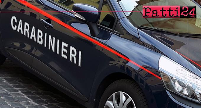 SAPONARA – Ricettazione di motore auto rubato e detenzione di una canna di fucile priva di matricola. Arrestato 40enne