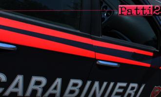 BARCELLONA P.G. – Simulazione di reato. Arrestato 20enne, deve scontare 1 anno di reclusione