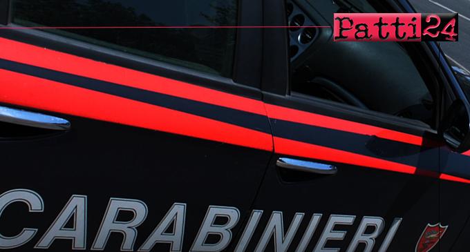 TORRENOVA – Trova carta su auto appena rubata e preleva contanti facendosi localizzare.  Arrestato 54enne