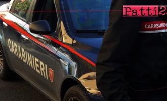 FURNARI – Pretendevano da un giovane mille euro in contanti. Arrestati due cugini per tentata estorsione in concorso