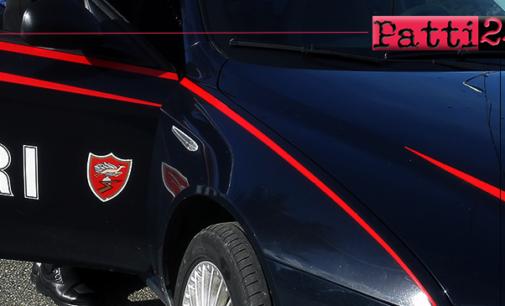 MESSINA – Fugge con l'auto per sottrarsi al controllo. 26enne arrestato dopo un breve inseguimento.