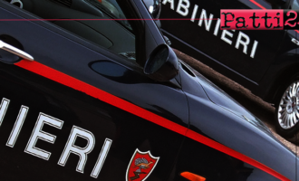 MESSINA – Impone il blocco dei lavori nei cantieri impegnati nella posa della fibra ottica. Arrestato 35enne messinese